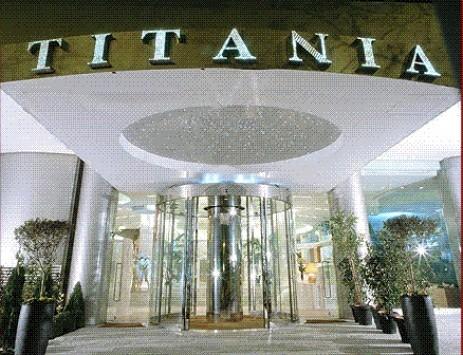"""Απίστευτη κληρονομιά για το """"Χαμόγελο του παιδιού""""! - Επιχειρηματίας χάρισε το ξενοδοχείο """"Τιτάνια""""!"""