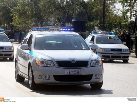 Θεσσαλονίκη: Όλη η αστυνομία στο πόδι - Άγνωστος έκλεψε αυτοκίνητο με ένα 5χρονο αγοράκι στο πίσω κάθισμα