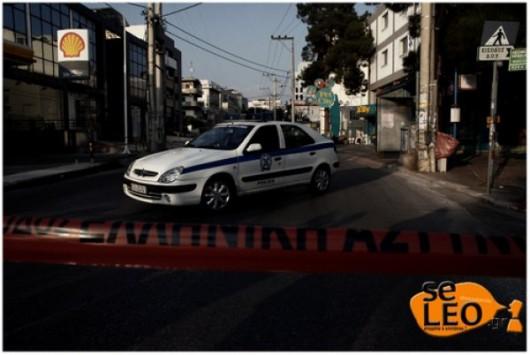 Οικογενειακή τραγωδία στη Θεσσαλονίκη: Σκότωσε τη γυναίκα του με καραμπίνα και αυτοκτόνησε – Τους βρήκε περαστικός στην Εγνατία