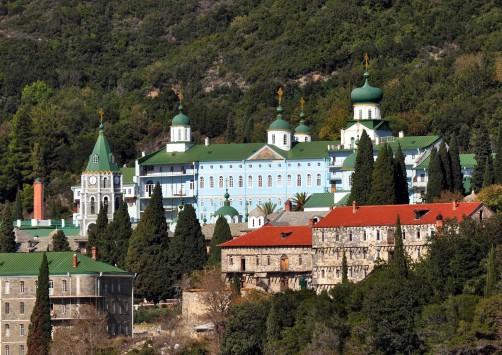 Θρίλερ με αγνοούμενο μοναχό του Αγίου Όρους - Έπεσε από βάρκα