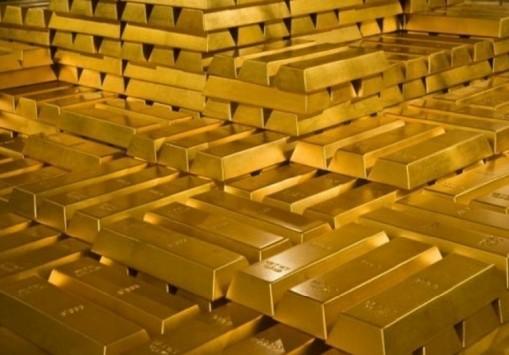 Οι 10 χώρες που κρύβουν αποθέματα τεράστια χρυσού στα θησαυροφυλάκιά τους