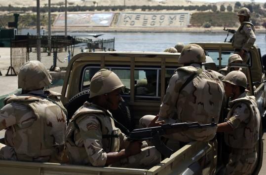 Φρίκη: Τέσσερα αποκεφαλισμένα πτώματα βρέθηκαν στη χερσόνησο του Σινά