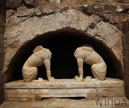 Πιο κοντά στο μυστικό της Αμφίπολης - Συνεχίζονται οι εργασίες - Τριπλασιάστηκαν οι επισκέπτες