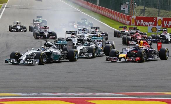 Χαμός στη Mercedes! Ο Χάμιλτον κατηγορεί τον Ρόσμπεργκ