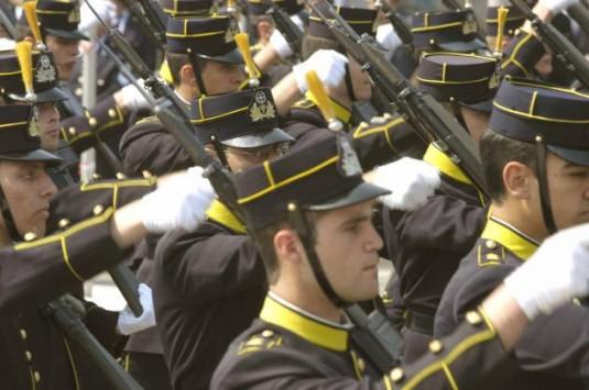Δείτε εδώ τις βάσεις Στρατιωτικών και Αστυνομικών σχολών