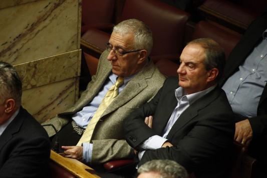 Νικήτας Κακλαμάνης: «Ο Καραμανλής με εξουσιοδότησε να πω ότι δεν τον ενδιαφέρει η Προεδρία της Δημοκρατίας»