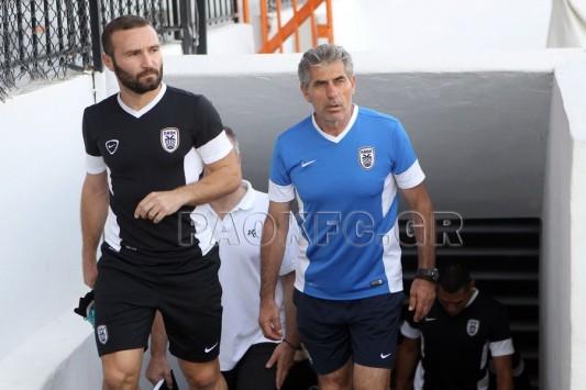 ΠΑΟΚ: Με αυτούς πάει στο Europa League