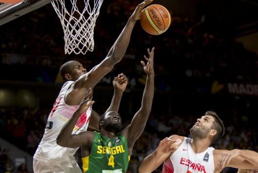 `Σάρωσε` και τη Σενεγάλη η Ισπανία (VIDEO)