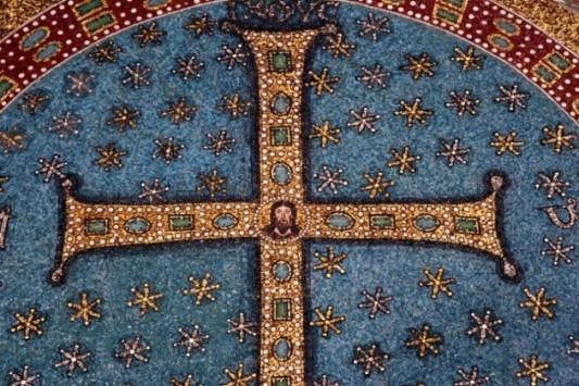 Για ποιο λόγο στις 14/9 εορτάζεται η Ύψωση του Τίμιου Σταυρού;