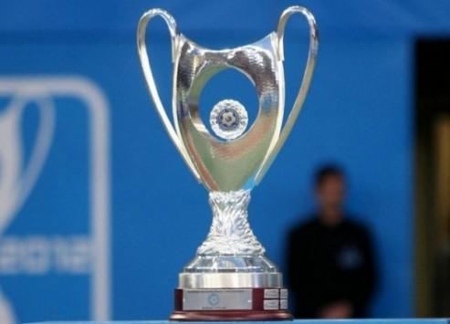 """""""Μπαίνει"""" πρώτος ο Ολυμπιακός – Το πρόγραμμα του Κυπέλλου"""