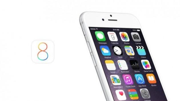 Κυκλοφόρησε το iOS 8!