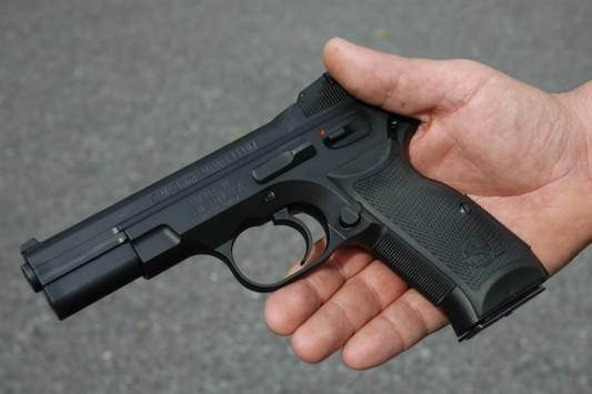 Ηράκλειο: `Ήταν ατύχημα` ισχυρίστηκε ο 65χρονος που πυροβόλησε την εν διαστάσει σύζυγό του