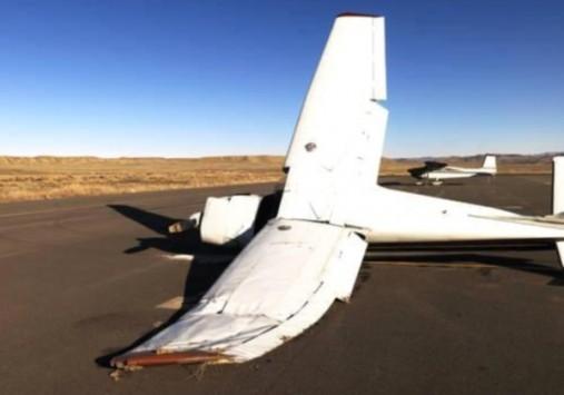 Συντριβή αεροσκάφους στη Χαλκιδική - Εντοπίστηκε σώος ο πιλότος!