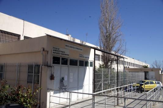 Κρεμάστηκε 25χρονος κρατούμενος στον Κορυδαλλό – Ξεκίνησαν έρευνες