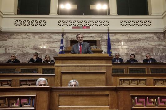 Μυρίζουν... εκλογές! - Παραιτήθηκαν τρεις γενικοί γραμματείς