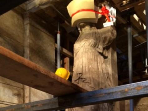 Αμφίπολη: ανατρέπονται όλα τα δεδομένα – Διαψεύδει τους πάντες το μνημείο που πλέον δεν μοιάζει με... απλό τάφο