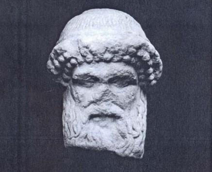 Θρίλερ με μαρμάρινη κεφαλή του Ερμή - Αποσύρθηκε τελευταία στιγμή πριν βγεί σε δημοπρασία στο Λονδίνο!