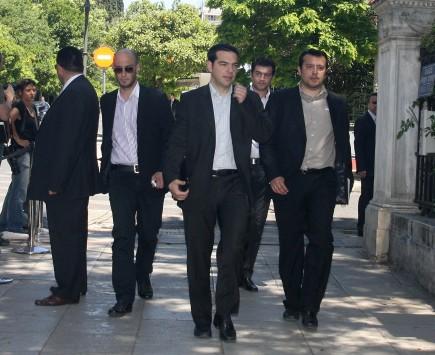 Το σχέδιο του ΣΥΡΙΖΑ για την ψήφο εμπιστοσύνης!