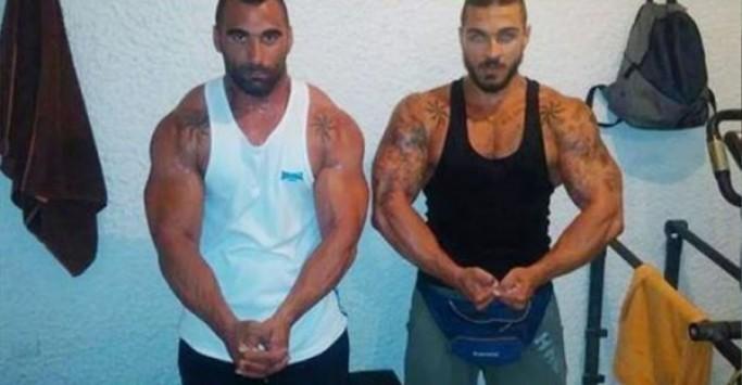 Μεσσηνία: ''Ζωντανεύει'' η διπλή δολοφονία που συντάραξε τη χώρα - Αναπαράσταση στον τόπο του εγκλήματος!