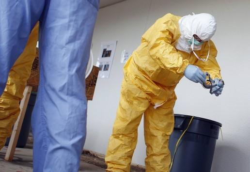 Καναδάς: Αποστολή πειραματικών εμβολίων για τον Έμπολα