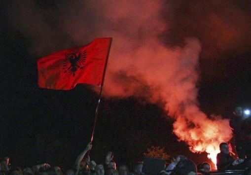Η Αλβανία απαιτεί συγγνώμη από την Ελλάδα! Επίδειξη θράσους!