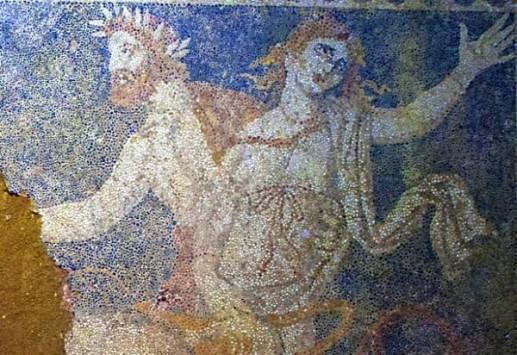 Αμφίπολη: O άγριος φόνος της μητέρας του Μεγάλου Αλεξάνδρου και η ανατροπή της θεωρίας για τον τάφο