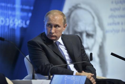 `Ο Πούτιν έχει καρκίνο στο πάγκρεας`! - Κρεμλίνο: Δαγκώστε τη γλώσσα σας! - Ποια είναι η αλήθεια για την υγεία του προέδρου της Ρωσίας;