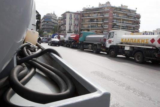 Πετρέλαιο θέρμανσης σε 9 άτοκες δόσεις από τη Eurobank