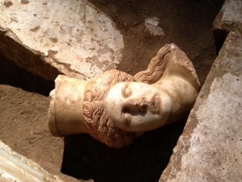 Αμφίπολη: Που βρίσκονται οι άλλοι τάφοι; Δεν σταματάει εδώ το μνημείο λένε οι αρχαιολόγοι