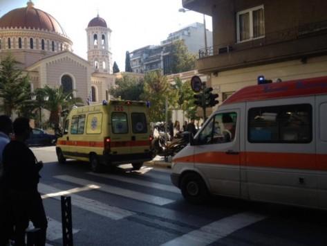Τραγωδία στη Θεσσαλονίκη - Νεκρό 10χρονο παιδί που έπεσε από πολυκατοικία - Πηδούσε με άλλα παιδιά από ταράτσα σε ταράτσα