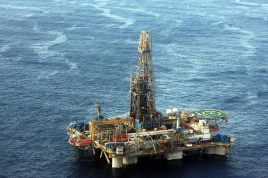 Πολλές πετρελαϊκές εταιρείες δείχνουν ενδιαφέρον για τα κοιτάσματα στην Ελλάδα