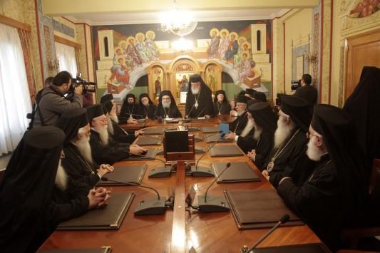 Αποφάσισαν να μην τελείται νεκρώσιμη ακολουθία και μνημόσυνο σε όσους επιλέγουν την αποτέφρωση-Ανακοίνωση της Ιεράς Συνόδου