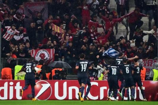ΤΕΛΙΚΟ: Γιουβέντους - Ολυμπιακός 3-2 - Έπιασε πέναλτι στο τέλος ο Ρομπέρτο (VIDEOS)