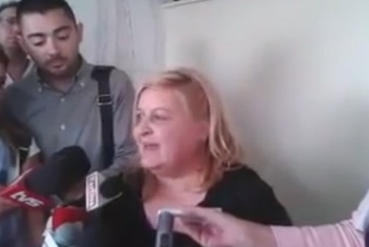 Αμφίπολη: Το ξέσπασμα της Κατερίνας Περιστέρη - «Κανείς συνάδελφος δεν έχει πει έναν καλό λόγο για το δύσκολο έργο που κάνουμε στον ταφο!»