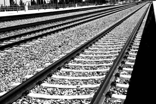 25χρονος μετανάστης με το βρέφος του διαμελίστηκαν από διερχόμενο τρένο
