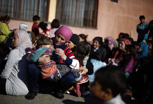 Τουλάχιστον 13,6 εκατ. οι πρόσφυγες που εγκατέλειψαν Ιράκ και Συρία