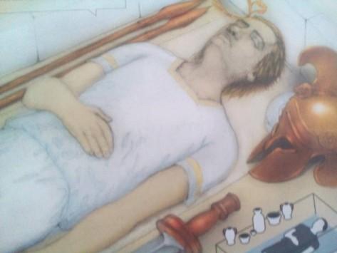 Αμφίπολη: Αυτός είναι ο ένοικος του τάφου! - Τι θα έβρισκαν οι αρχαιολόγοι αν δεν τους είχαν προλάβει οι τυμβωρύχοι