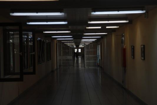 Αλλοδαποί 6 στους 10 κρατούμενους στις ελληνικές φυλακές – Οι περισσότεροι κρατούνται για κλοπές και ληστείες