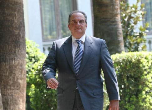 Καραμανλής για Πρόεδρος της Δημοκρατίας; «Αν είναι υποψήφιος θα τον ψηφίσω», είπε ο Παναγιώτης Μελάς