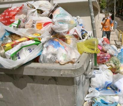 Ιστορική στιγμή για την Ευρώπη! Τέρμα οι πλαστικές σακούλες στις 28 χώρες - Από πότε θα ξεκινήσει η υποχρεωτική χρέωση