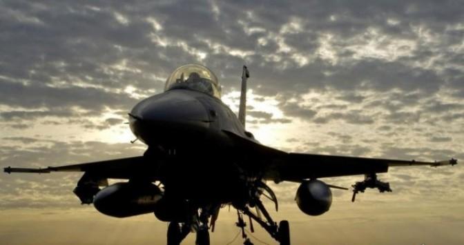 Έρχονται αμερικανικά F 16 στην Ελλάδα και δεν είναι για άσκηση!