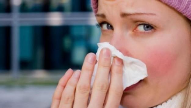 Βουλωμένη μύτη; Μάθετε πως θα αναπνεύσετε ελεύθερα
