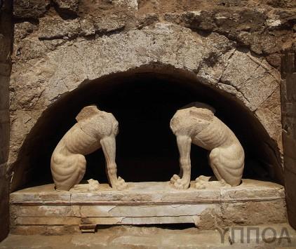 Αμφίπολη: Αφιέρωμα Reuters - Ο τάφος από την εποχή του Μεγάλου Αλεξάνδρου κρατάει τους Έλληνες σε ομηρία