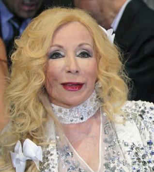 Πέθανε η πιο γνωστή τραγουδίστρια και ηθοποιός του Αραβικού κόσμου