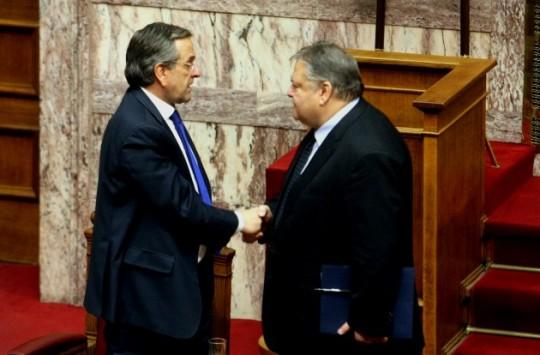 Πρόεδρος Δημοκρατίας από τον Ιανουάριο ή εκλογές πριν μπει η Άνοιξη; - Συναγερμός σε Μαξίμου και Κουμουνδούρου μετά το Παρίσι
