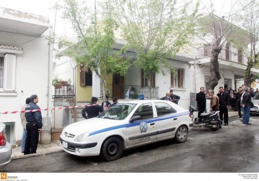 Χαλκιδική: Βρήκε τον άντρα της νεκρό δεμένο σε μία καρέκλα - Αποκαλύψεις για τη δολοφονία επιχειρηματία στο σπίτι του!