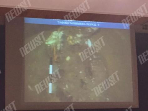 Αμφίπολη:Τυμβωρύχοι είχαν `πειράξει` τον σκελετό λέει η Κατερίνα Περιστέρη – Κινδύνευε με κατάρρευση ο 4ος θάλαμος του τύμβου Καστά - Εκπληκτικές ΦΩΤΟ