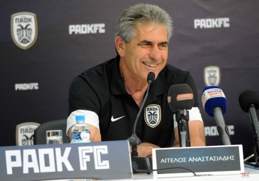 Η ΕΠΟ θέλει τον Αναστασιάδη στον πάγκο της Εθνικής!
