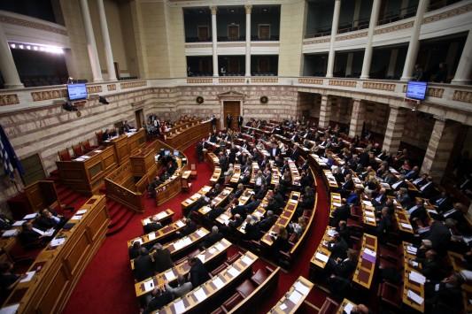 Κορυφώνεται η αγωνία 48 ώρες πριν την κρίσιμη ψηφοφορία - Ποιοί βουλευτές θα `βγάλουν` Πρόεδρο Δημοκρατίας - Ποιούς άγχωσε η δήλωση Κουβέλη
