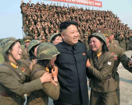 Η Βόρεια Κορέα απειλεί με πυρηνικά όπλα τις ΗΠΑ